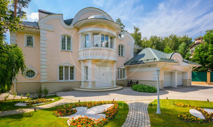 Варенду дом впоселке Балтия