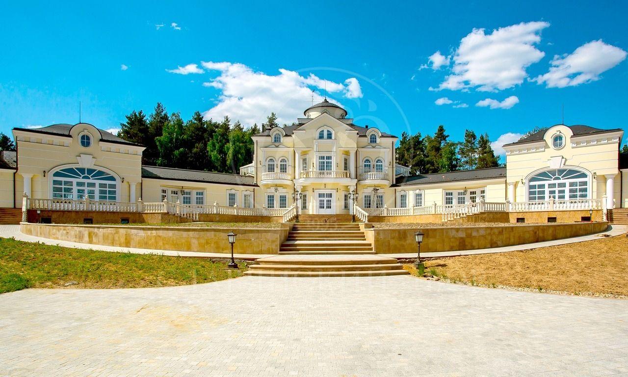 На продажу дом впоселке Старый Свет