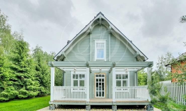 На продажу дом впоселке Нива-2