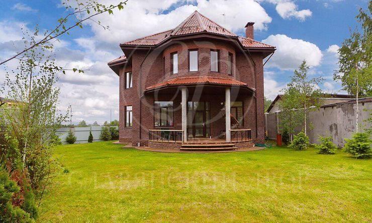 На продажу дом впоселке Глухово
