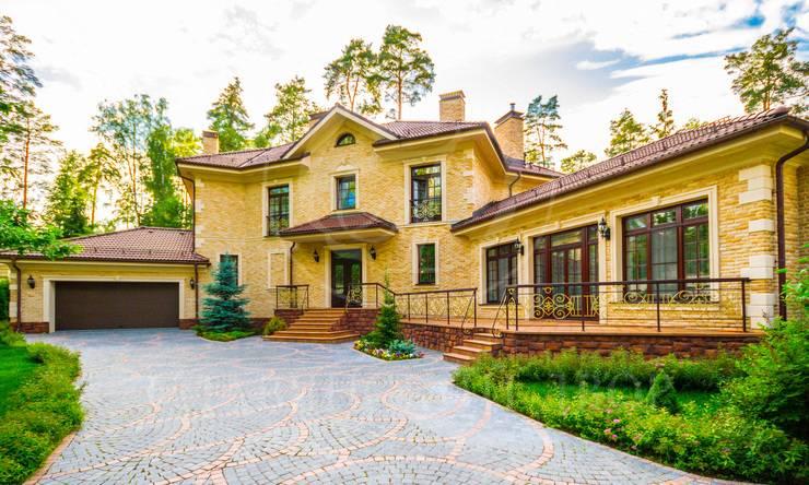 На продажу дом впоселке Кедр