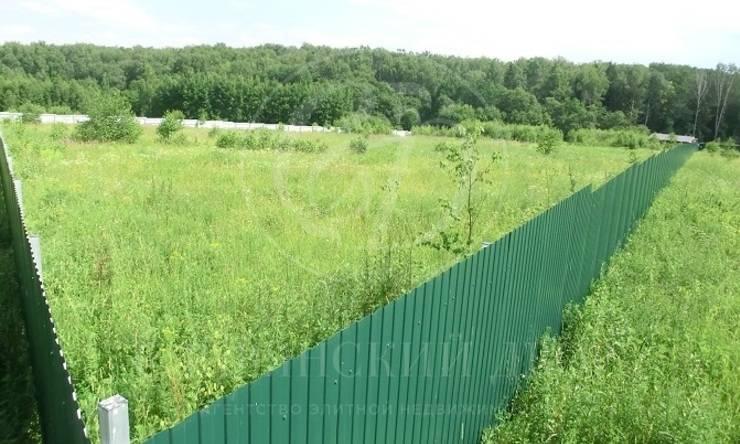 Продажа участка впоселке Лызлово, Рублево-Успенское шоссе