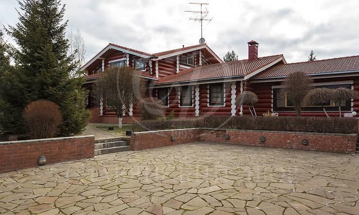 На продажу дом впоселке Новое Лапино, Рублево-Успенское шоссе
