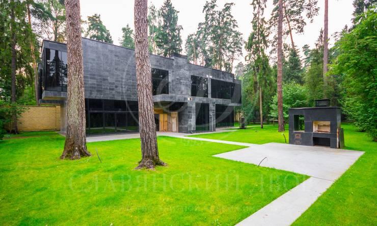 Продаётся дом впоселке Ранис, Рублево-Успенское шоссе