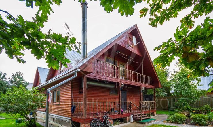 На продажу дом впоселке Уборы