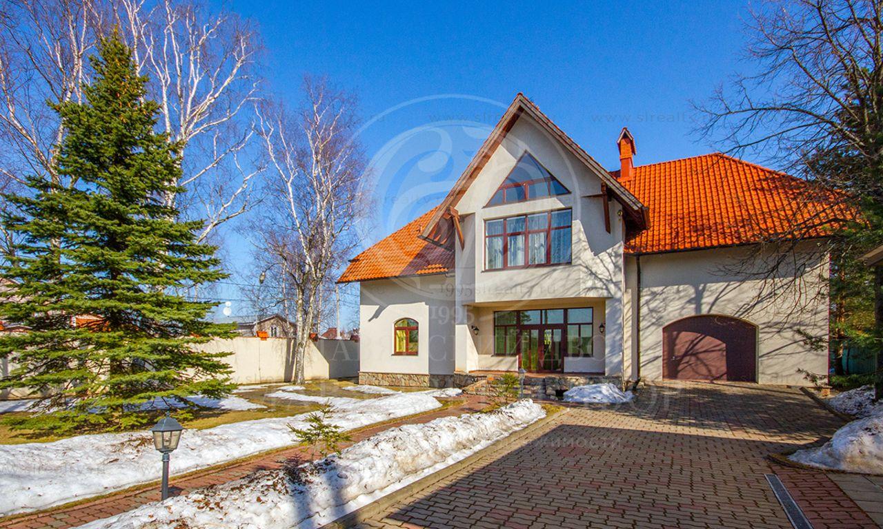 Уютный дом вШульгино!