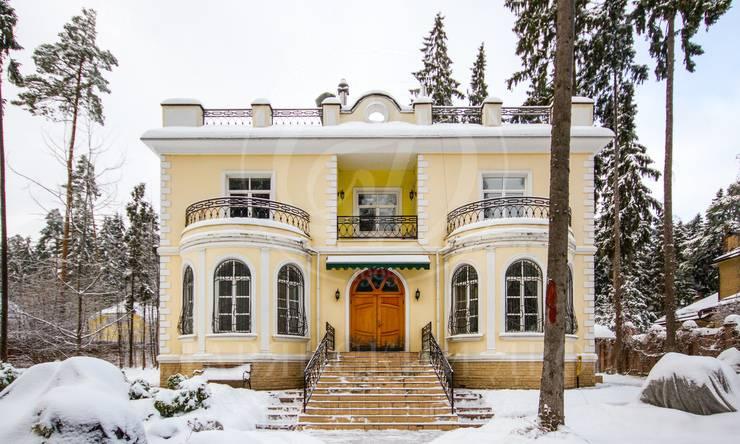 Продаётся дом впоселке Грибово, Минское шоссе