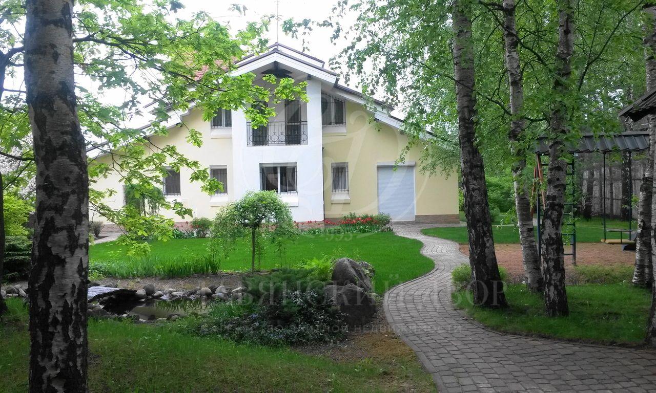 На продажу дом впоселке Дарьино
