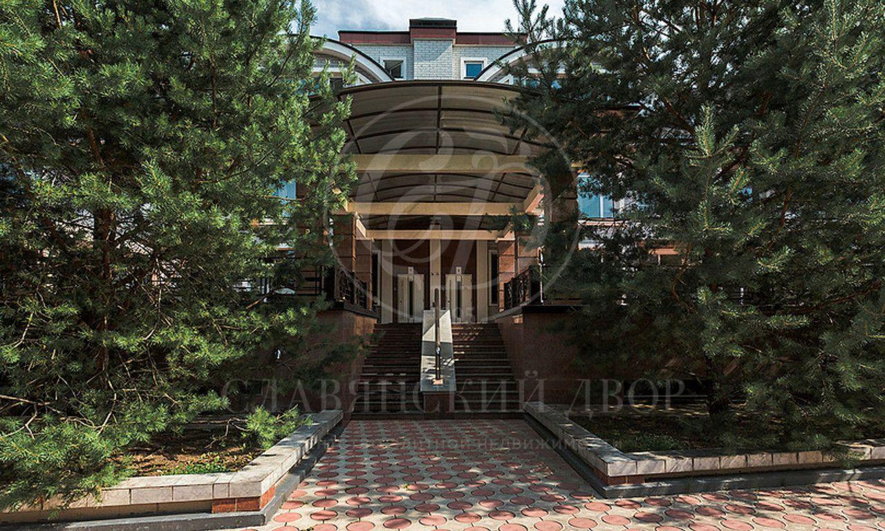 Продажа дома впоселке Новое Лапино, Рублево-Успенское шоссе