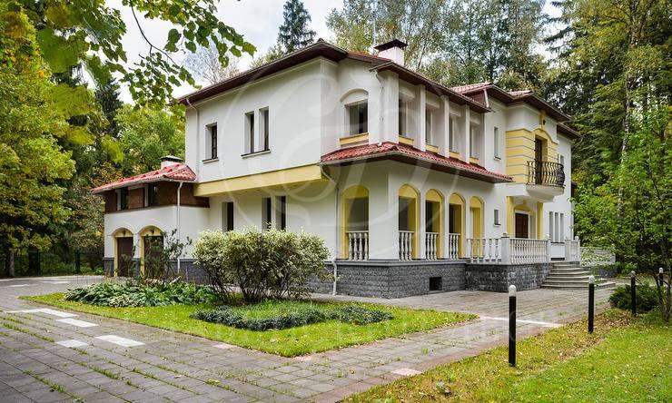 На продажу дом впоселке Московский Писатель