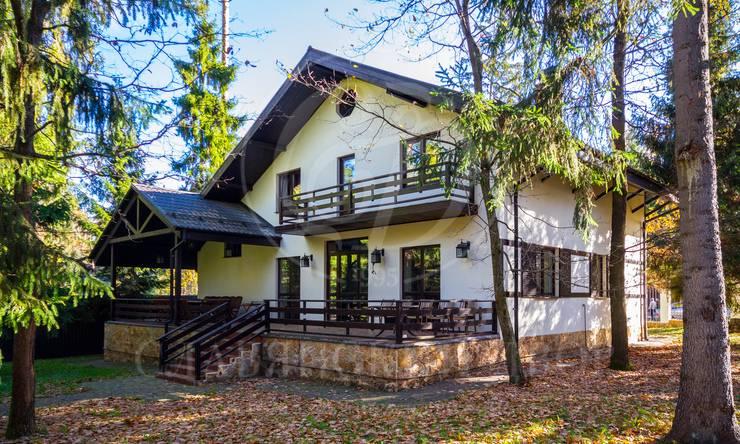 На продажу дом впоселке Лесные Дали