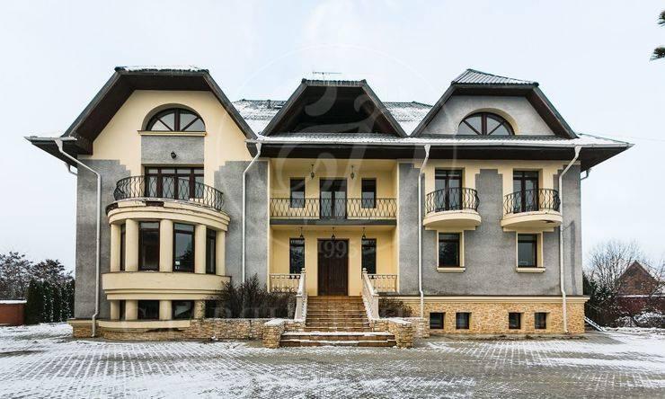 Варенду дом впоселке Солослово