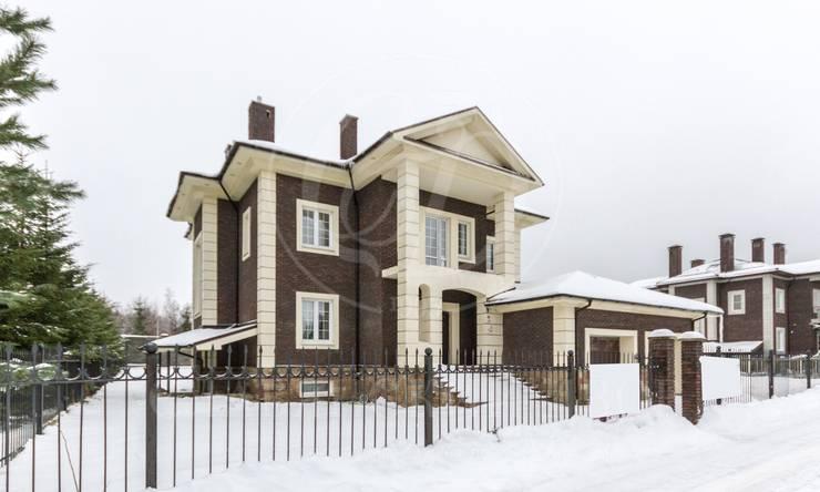 На продажу дом впоселке Катина Горка